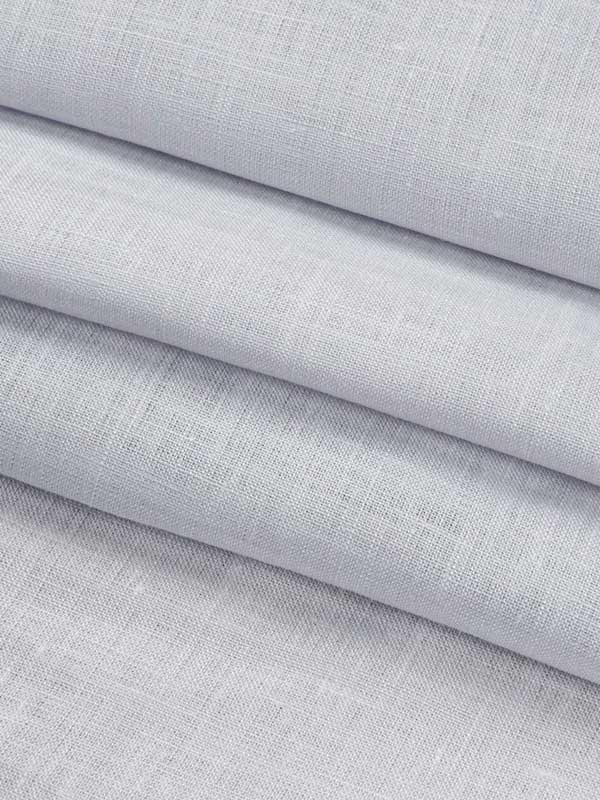 Pure Hemp Light Weight Muslin Fabric(HE105A Light Grey)