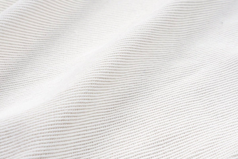 Pure Organic Cotton Twill Jersey(KX08092 )