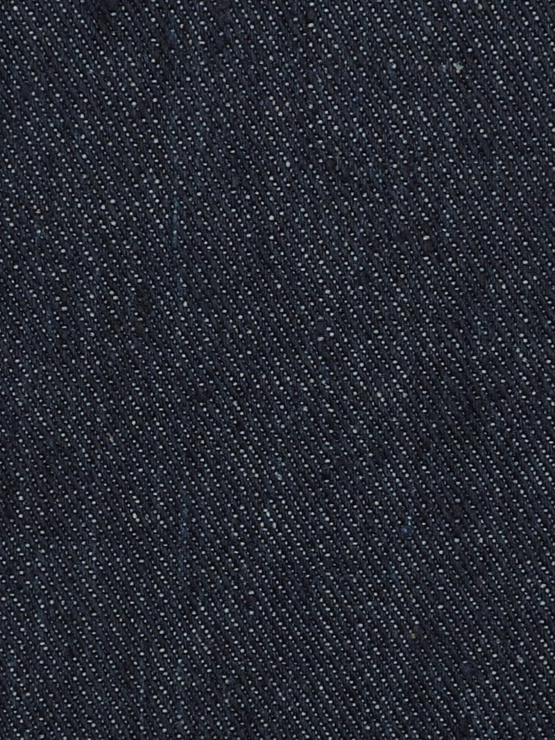Recycled Hemp, Organic Cotton & Ploly Heavy Weight Twill Denim