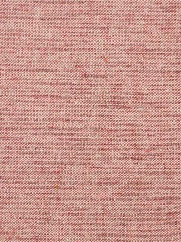 Hemp, Organic Cotton & Recycled Hemp Fabric Red/White(RE56A129L / RE56A129C)