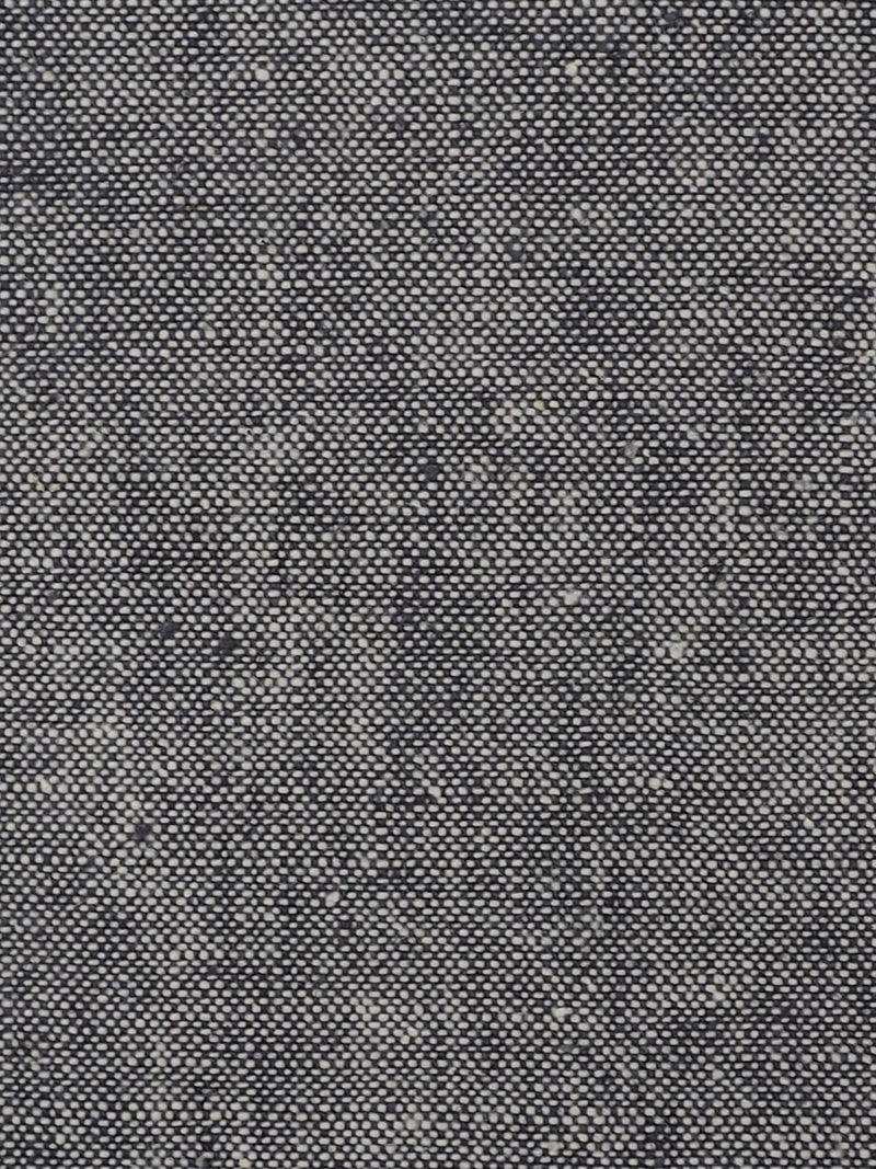Recycled Hemp & Organic Cotton Mid-Weight Plain Fabric(RE14479)