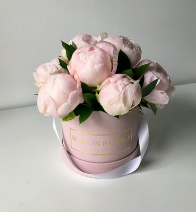 Limited Peony Box Collection