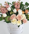 [flower_box], [maison_farola], [arrangement], [flowers], [birthday], [mothers_day], [delivery], [hat_box], [english_garden], [affordable_flowers], [blumz], [pot_and_box], [made_floral], [blush_and_co], [tiffany_florist], [blossoms], [fleurdetroit], [gift], [easter], [centerpiece], [baby_shower], [baby_girl], [baby_boy], [baptism], [event], [communion], [sympathy], [corporate], [flower_bouquet], [preserved]