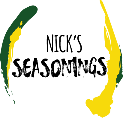 Nick's Seasonings