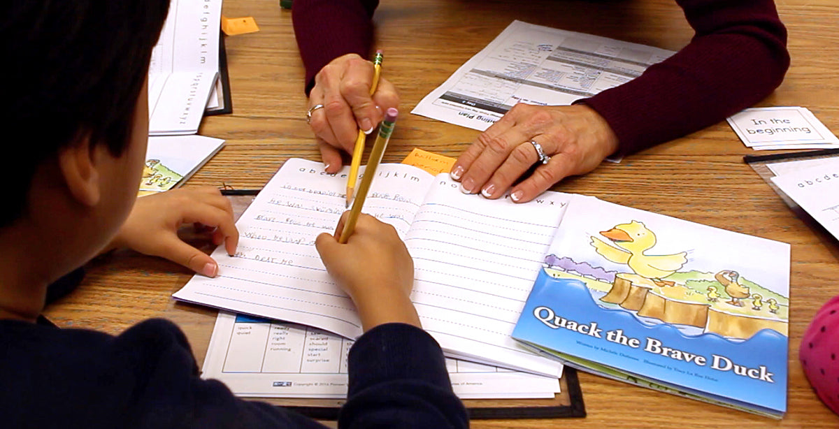 Teaching Tip: Guided Writing: Learning about the Main Idea and Key Details