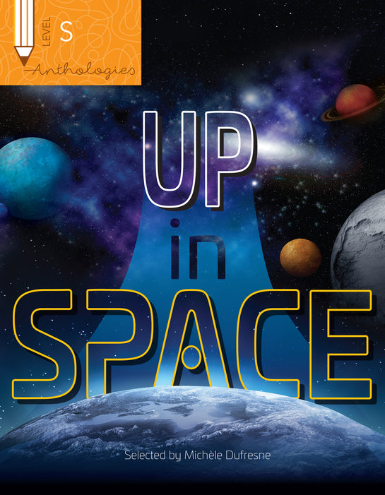 Anthologies S: Up in Space