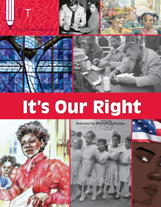 Anthologies T: It's Our Right