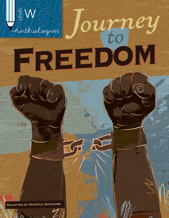 Anthologies W: Journey to Freedom