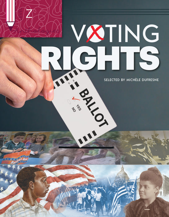 Anthologies Z: Voting Rights