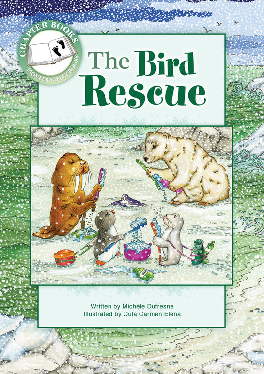 The Bird Rescue