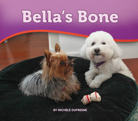 Bella's Bone