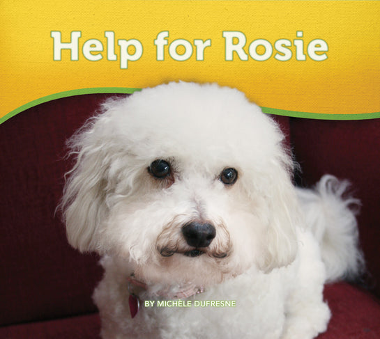 Help for Rosie