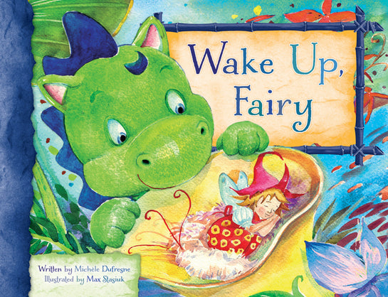 Wake Up, Fairy
