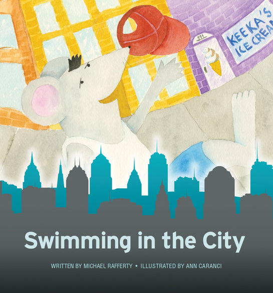 Swimming in the City