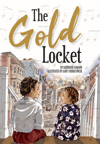 The Gold Locket