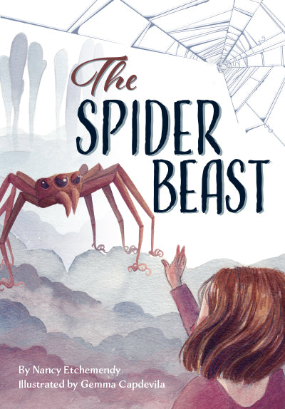 The Spider Beast