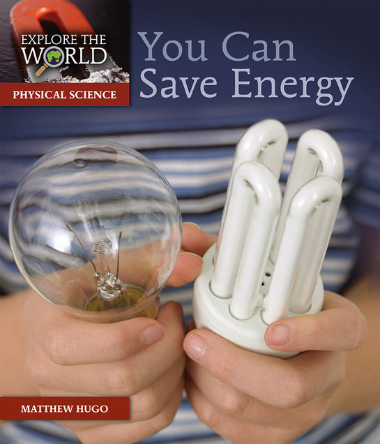 You Can Save Energy
