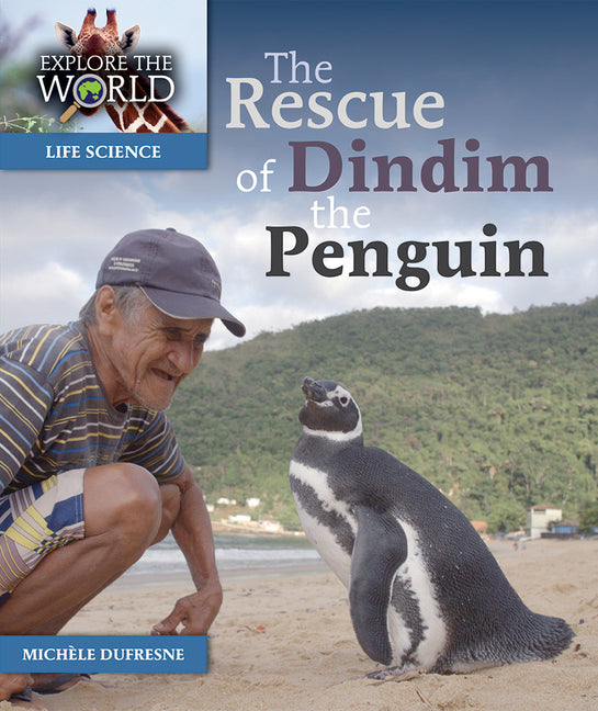 The Rescue of Dindim the Penguin