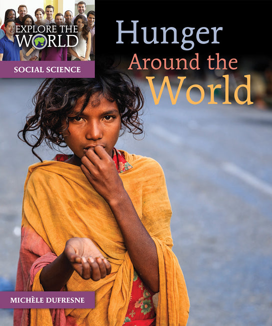 Hunger Around the World