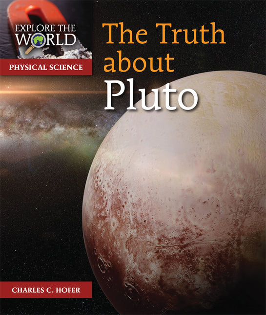 The Truth about Pluto
