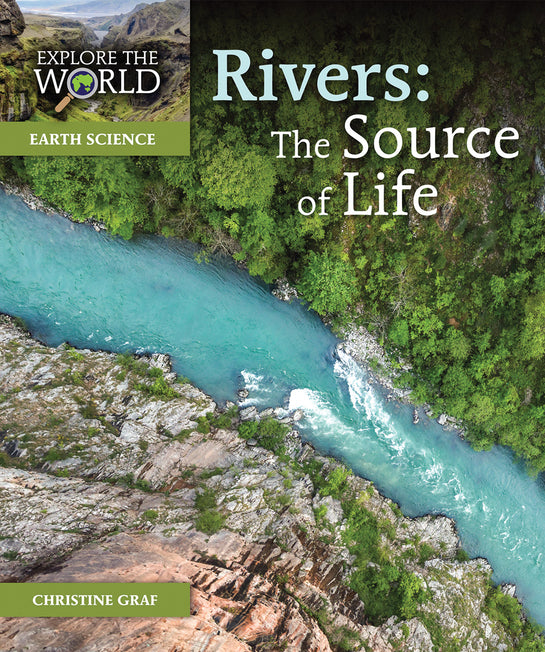 Rivers: The Source of Life