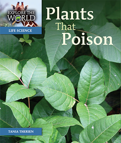 Plants That Poison