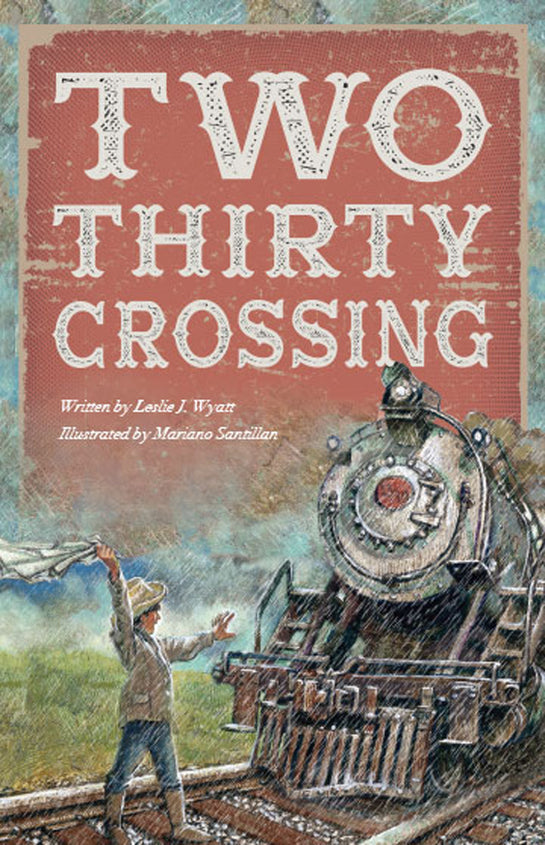 Two Thirty Crossing