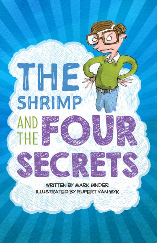 The Shrimp and the Four Secrets