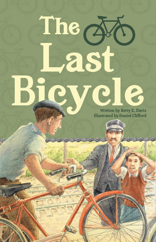 The Last Bicycle