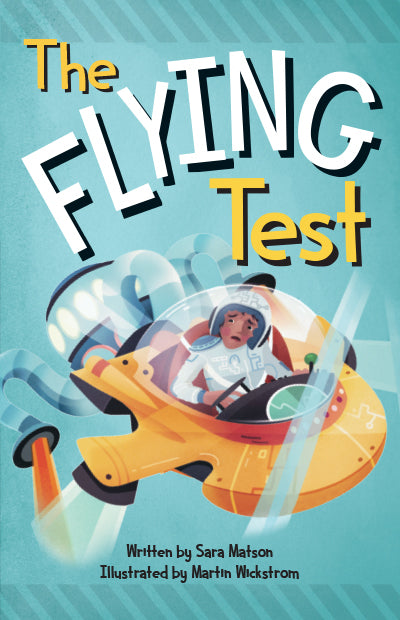 The Flying Test