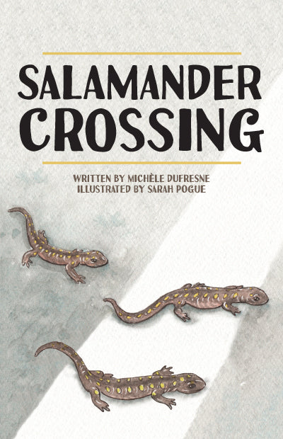 Salamander Crossing