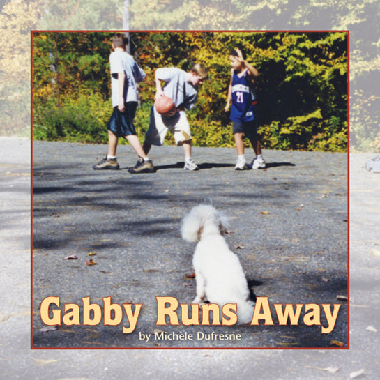 Gabby Runs Away