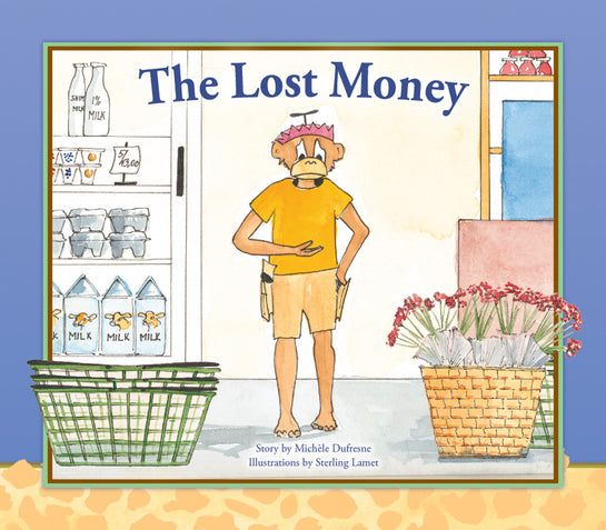 The Lost Money