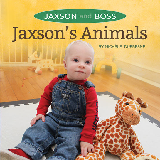 Jaxson's Animals