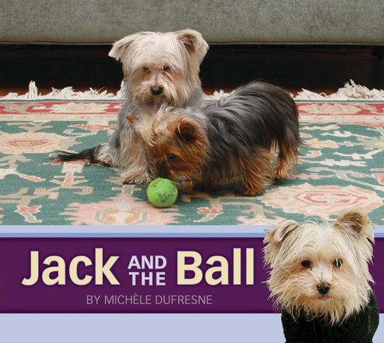 Jack and the Ball
