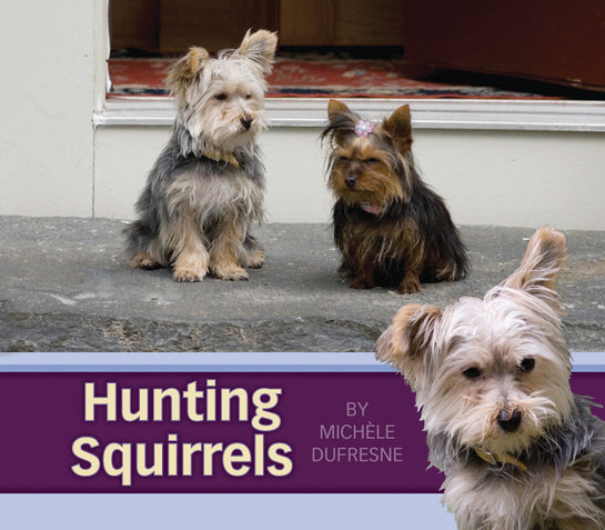 Hunting Squirrels