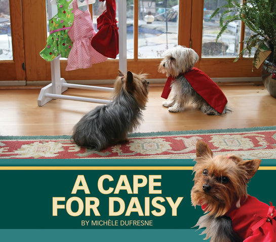 A Cape for Daisy