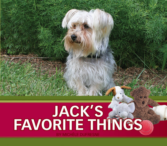 Jack's Favorite Things