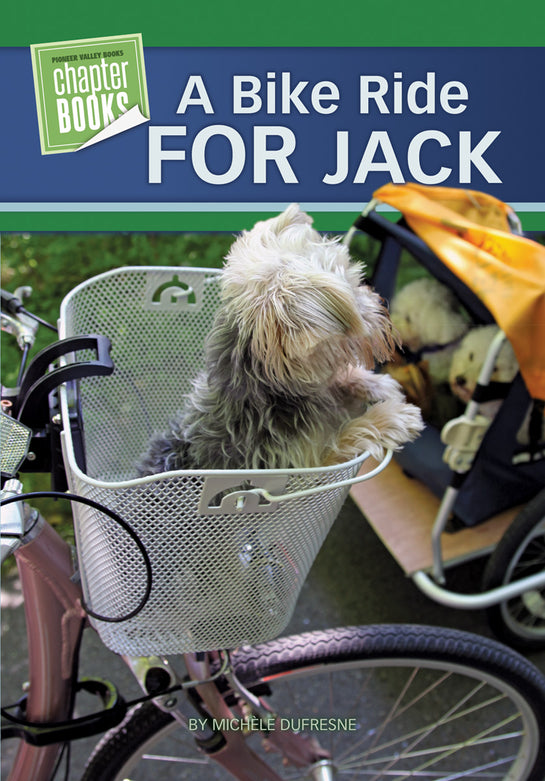 A Bike Ride for Jack