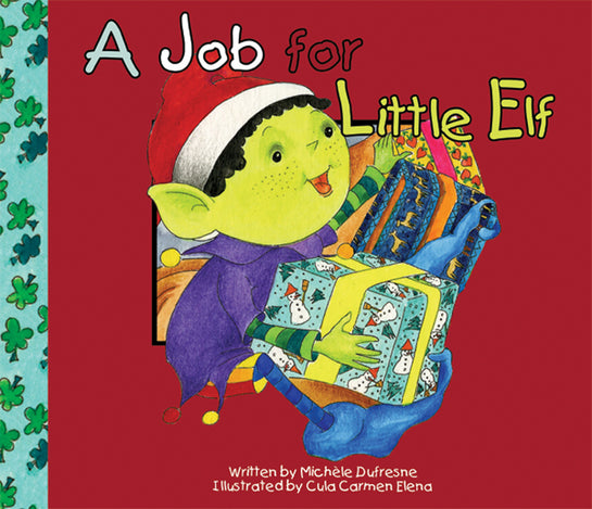 A Job for Little Elf