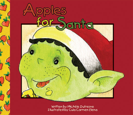 Apples for Santa