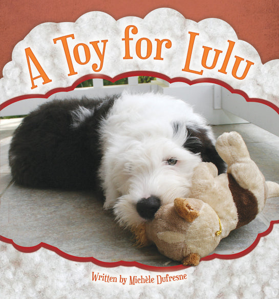 A Toy for Lulu