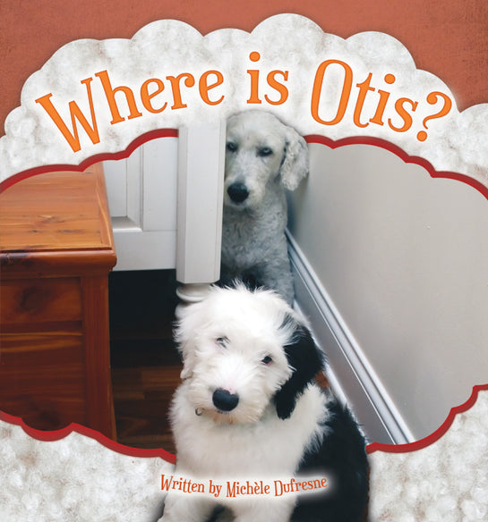 Where is Otis?