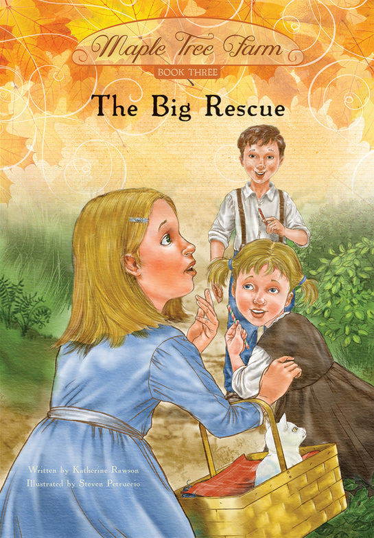 The Big Rescue
