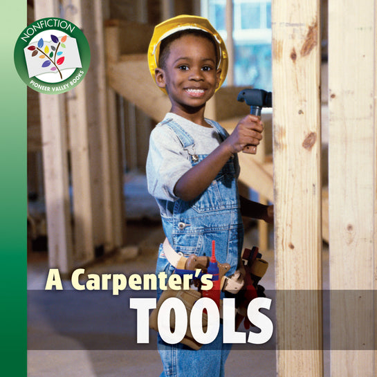 A Carpenter's Tools
