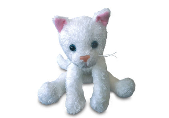 Oliver the Cat Plush