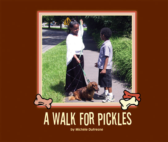 A Walk for Pickles