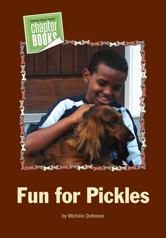 Fun for Pickles