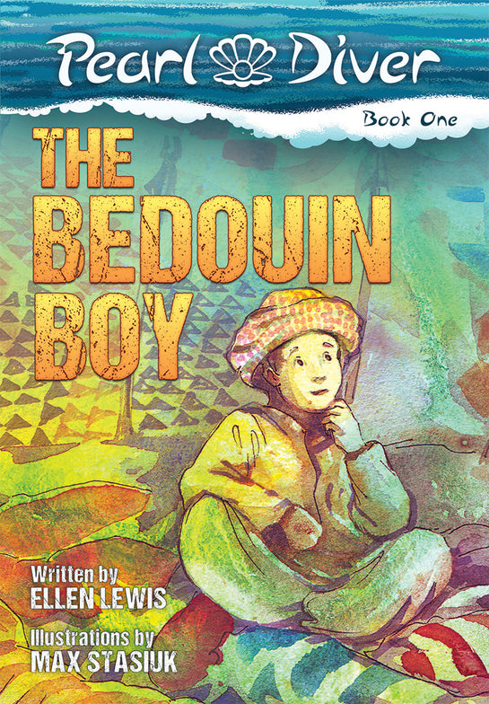 The Bedouin Boy