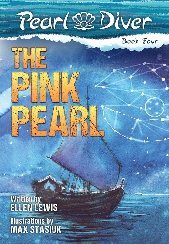 The Pink Pearl